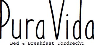 Bed & Breakfast Dordrecht – PuraVida